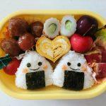 幼稚園のお弁当作り、もっと気楽に!